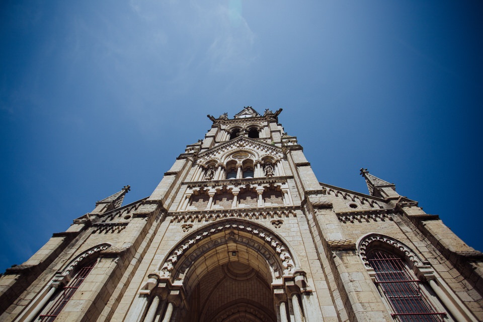 Eglise de Lyon